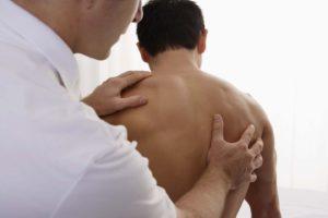 Dolor de Espalda Precauciones