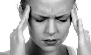 cefalea migraña