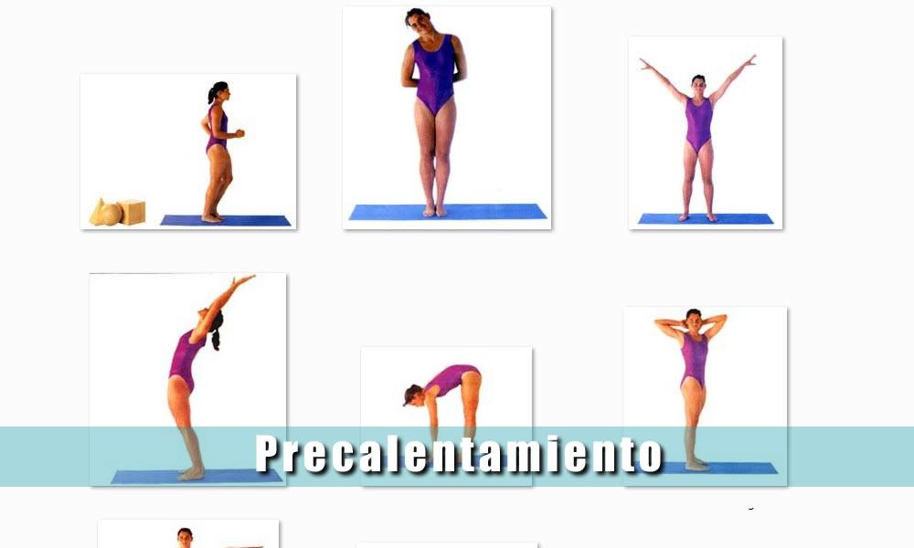 Gimnasia b sica archivos gu a medica familiar for Ejercicios de gimnasia
