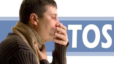 tratamiento de la tos